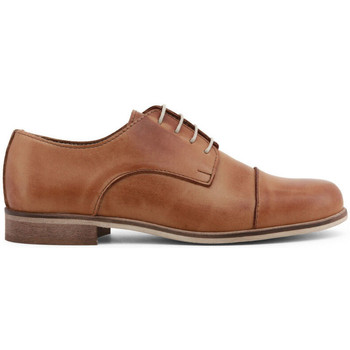 Chaussures Femme Derbies Made In Italia - bolero Marron