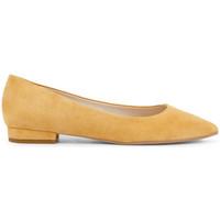 Chaussures Femme Ballerines / babies Made In Italia - mare-mare Jaune