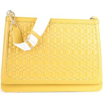 Sacs Femme Pochettes / Sacoches Pennyblack 55110620 Sac bandoulière femme jaune jaune