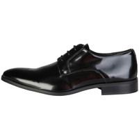 Chaussures Homme Derbies Made In Italia - florent_vernice Noir