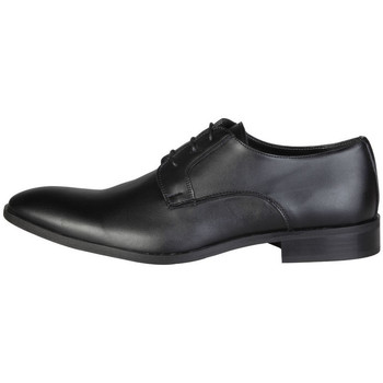 Chaussures Homme Derbies Made In Italia - florent Noir