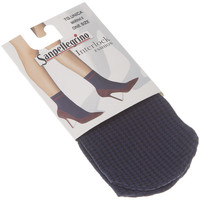 Sous-vêtements Femme Collants & bas Sanpellegrino Bas socquettes - Chaussettes interlock Fashion Bleu marine