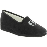Chaussures Femme Chaussons Exquise Lamis Noir