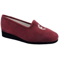 Chaussures Femme Chaussons Exquise Lamis Prune