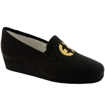 Chaussures Femme Chaussons Exquise Myst Noir