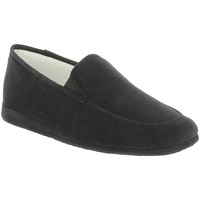 Chaussures Homme Chaussons Exquise Warta Noir