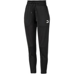 Vêtements Homme Pantalons de survêtement Puma 595211-01 NOIR