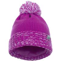 Accessoires textile Enfant Bonnets Trespass Nefti Violet