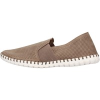 Chaussures Homme Slip ons Grunland - Slip on  beige SC4918 BEIGE