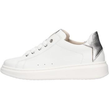 Chaussures enfant Sho.e.b. 76 - Sneaker bianco/arg 1704-R4