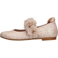 Chaussures Fille Baskets mode Oca Loca - Ballerina rosa 8047-09 ROSA