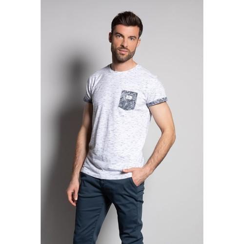 Deeluxe T-Shirt SHAMAR Natural 17307702