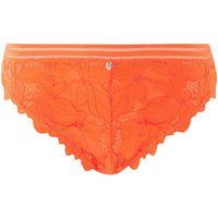 Sous-vêtements Femme Culottes & slips Morgan Slip orange Thelma Orange