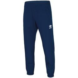 Vêtements Homme Pantalons de survêtement Errea Pantalon  Austin 3.0 bleu
