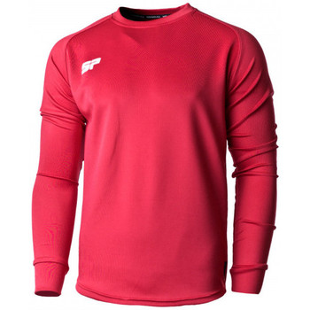 Vêtements Sweats Sp Fútbol Portero No Goal Rouge