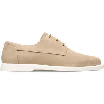 Chaussures Homme Derbies & Richelieu Camper Judd K100546-005 Chaussures habillées Homme beige