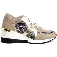 Chaussures Femme Baskets basses Stephen Allen 2077-C1 Beige