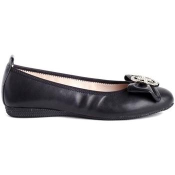 Chaussures Femme Derbies & Richelieu Stephen Allen 31125-2 Noir