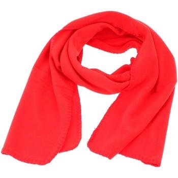 Accessoires textile Homme Echarpes / Etoles / Foulards K-Up Echarpe micropolaire mixte Rouge