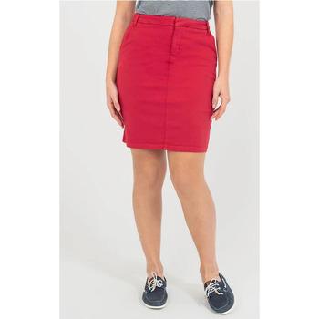 Vêtements Femme Jupes TBS FUBILJUP Rouge