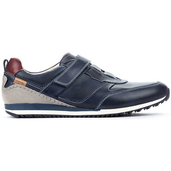 Chaussures Homme Baskets basses Pikolinos LIVERPOOL M2A BLUE