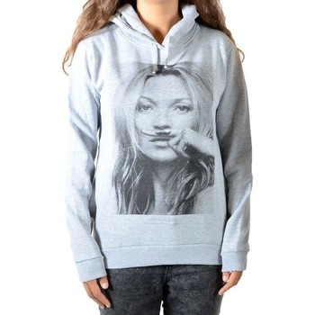 Vêtements Enfant Sweats Eleven Paris Sweat Kate Moss HC Mixte (Garçon / Fille) Gris Chiné Gris