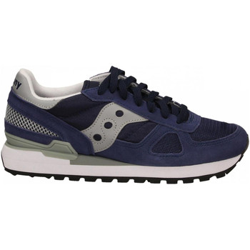 Chaussures Homme Baskets basses Saucony SHADOW ORIGINAL navy-grey
