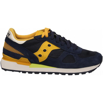 Chaussures Homme Baskets basses Saucony SHADOW ORIGINAL navy-mustard