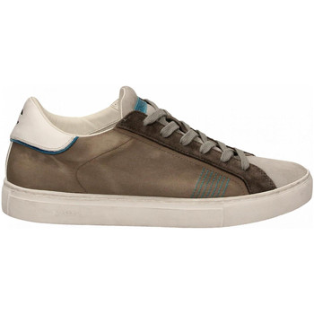 Chaussures Homme Baskets basses Crime London  15-beige