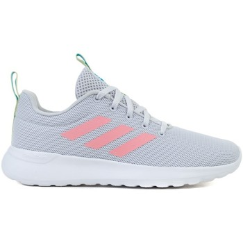 Chaussures Enfant Baskets basses adidas Originals Lite Racer Cln K Gris