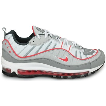Chaussures Homme Baskets basses Nike Air Max 98 Gris Gris