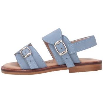Chaussures Enfant Sandales et Nu-pieds Cucada 4159Y JEANS jeans