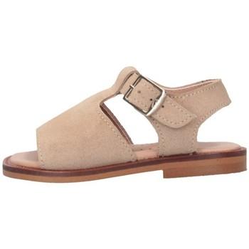 Chaussures Enfant Sandales et Nu-pieds Cucada 4115AA beige