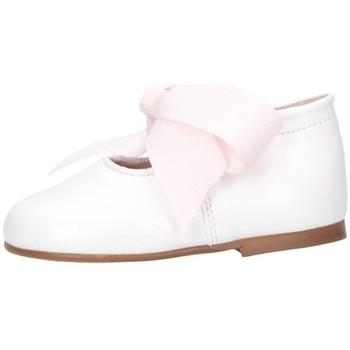 Chaussures Fille Ballerines / babies Cucada 3570R BLANCO blanc