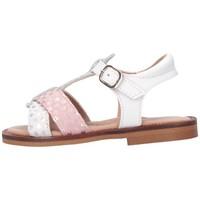 Chaussures Fille Sandales et Nu-pieds Cucada 17001AA blanc