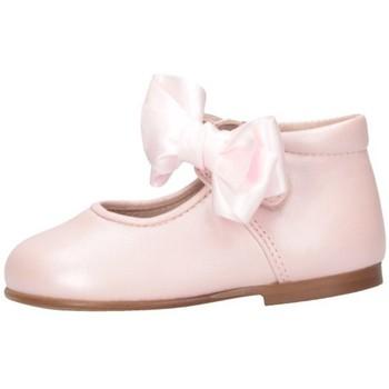 Chaussures Fille Ballerines / babies Cucada 12016AA Rosa