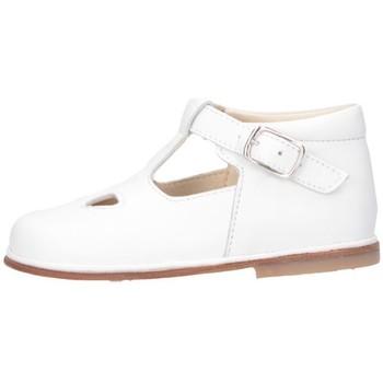 Chaussures Enfant Sandales et Nu-pieds Gioiecologiche 4512 blanc