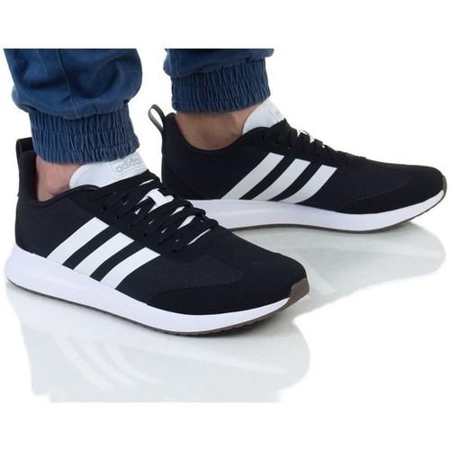 adidas Originals RUN60S Noir - Chaussures Baskets basses Homme 70,56 €.