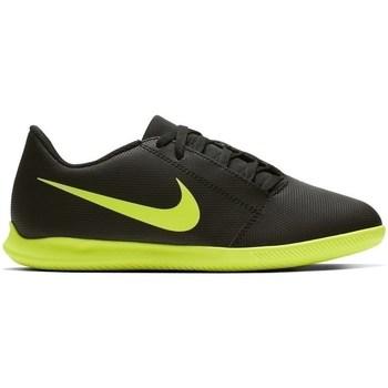 Chaussures Enfant Football Nike Phantom Venom Club IC JR Noir