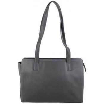 Sacs Femme Cabas / Sacs shopping Duolynx Sac cabas  Noir Multicolor