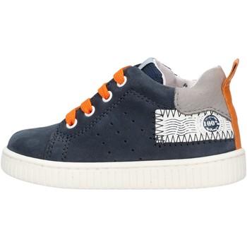 Chaussures Garçon Baskets basses Balducci - Sneaker blu MSPO3200 BLU
