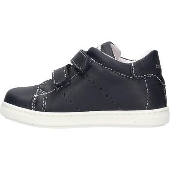 Chaussures Garçon Baskets basses Balducci - Sneaker blu/bco CITA3500 BLU
