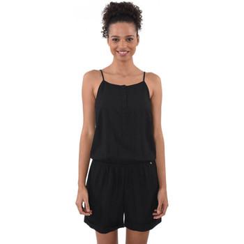 Vêtements Femme Combinaisons / Salopettes Kaporal Combishort Missy Noir 38
