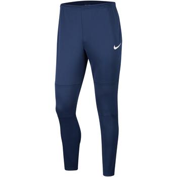 Vêtements Homme Pantalons de survêtement Nike Dry Park 20 Knit Pant Blau
