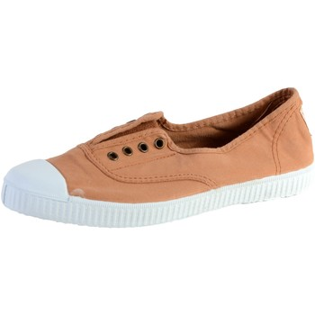 Chaussures Femme Baskets basses Victoria Tennis a Cacao
