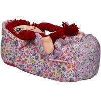Chaussures Fille Chaussons Lelli Kelly LK8000 MULTICOLOR