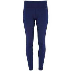 Vêtements Femme Leggings Tridri Performance Bleu marine