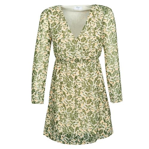 Vêtements Femme Robes courtes Betty London MOSSE Multicolore