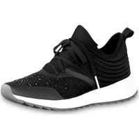 Chaussures Femme Baskets basses Tamaris 23707 noir