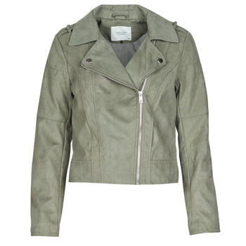 Vêtements Femme Vestes en cuir / synthétiques JDY JDYPEACH Gris